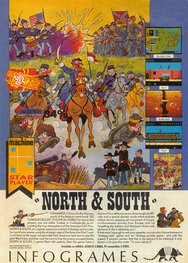 Dune II: The Battle for Arrakis - Amiga Game - Download