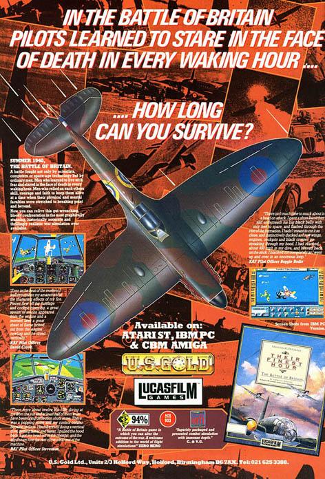 Rorkes Drift - Amiga Game - Download ADF - Lemon Amiga