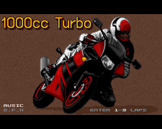 1000cc Turbo screenshot
