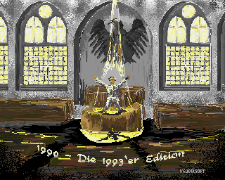 1990: Die 1993'er Edition screenshot