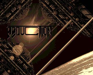 Abduction - Amiga Game / Games - Download ADF - Lemon Amiga