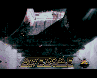 AWESOME, A W E S O M E  - Amiga Game / Games - Download ADF