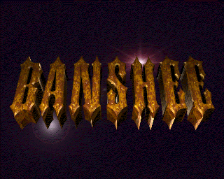 Banshee screenshot