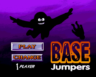 Base Jumpers screenshot
