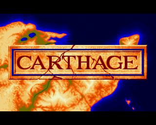 Carthage - Amiga Game / Games - Download ADF - Lemon Amiga
