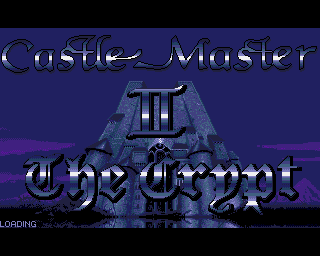 Castle Master II: The Crypt screenshot