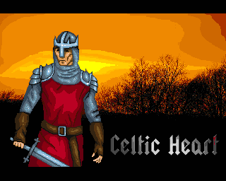 Celtic Heart - Amiga Game / Games - Download ADF, Review
