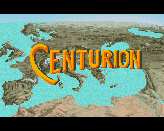 Centurion: Defender of Rome screenshot