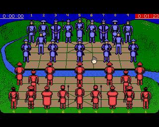 Chess Champion 2175 - Amiga Game - Download ADF - Lemon Amiga