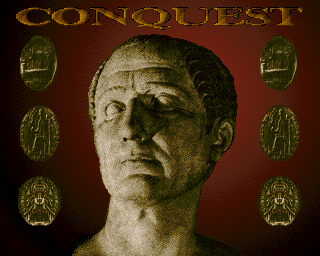 Conquest screenshot