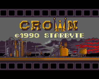 Crown screenshot