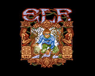 Elf - Amiga Game / Games - Download ADF, Cheat - Lemon Amiga