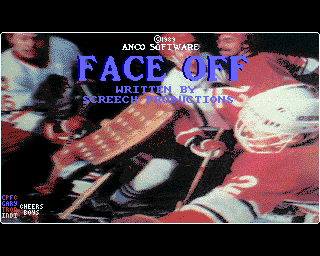 Face Off screenshot