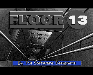 Floor 13 screenshot