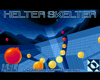 Helter Skelter screenshot
