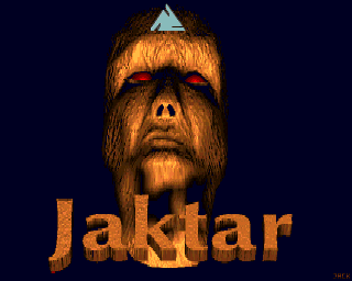 Jaktar: Der Elfenstein screenshot