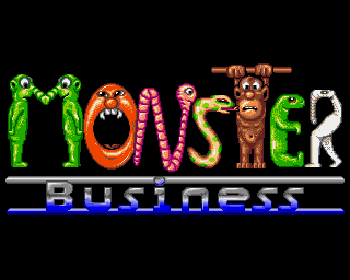 Monster Business screenshot