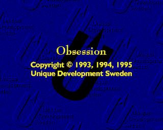 Obsession - Lemon Amiga