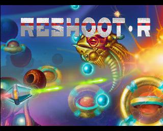 Reshoot R - Amiga Game / Games - Download ADF - Lemon Amiga