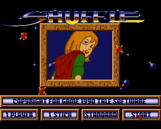Shuffle - Amiga Game / Games - Download ADF - Lemon Amiga
