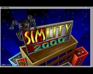 Sim City 2000, SimCity 2000 - Amiga Game / Games - Download