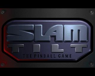 Slamtilt, Slam Tilt - Amiga Game / Games - Download ADF, Music