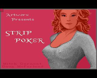 Strip poker game no down load