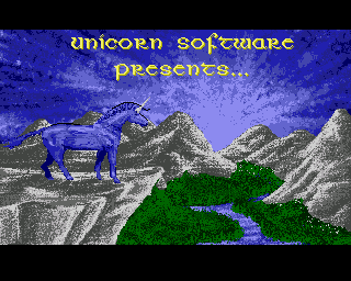 Tales from the Arabian Nights screenshot