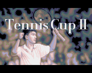 Tennis Cup II screenshot