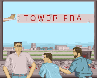 Tower Fra screenshot