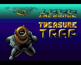 Treasure Trap, TreasureTrap - Amiga Game / Games - Download ADF ...