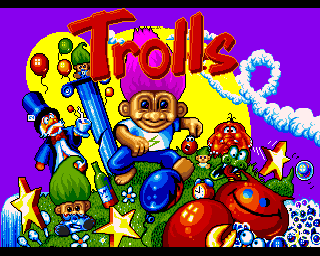 Trolls screenshot