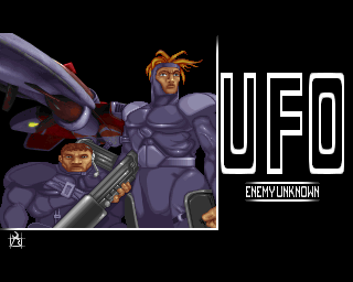 UFO: Enemy Unknown screenshot