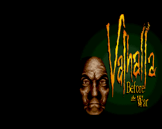 Valhalla: Before the War screenshot