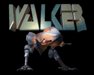 Walker - Amiga Game / Games - Download ADF, Review, Cheat