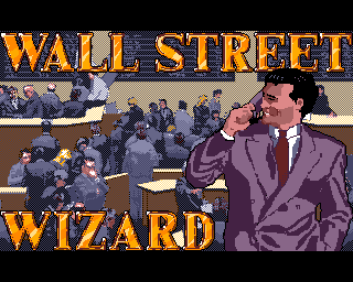 Wizard Street Game