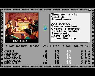 Bard's Tale, The: Tales of the Unknown