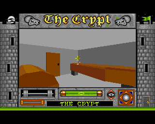 Castle Master II: The Crypt