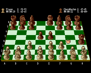 Fidelity Chessmaster 2100, The