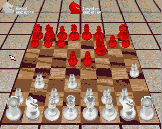 Complete Chess System, The