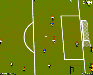 Eat the Whistle: France 98