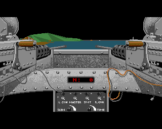 Gunboat: River Combat Simulation