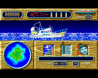 Jaws: The Computer Game