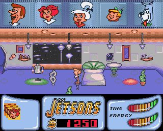Jetsons: The Computer Game