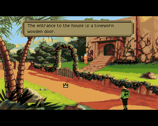 King's Quest VI: Heir Today, Gone Tomorrow