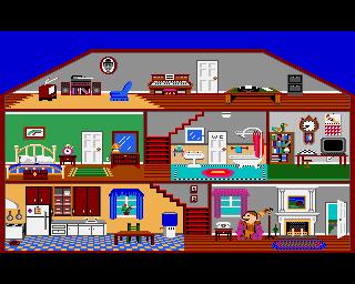 Les jeux originaux. Little_computer_people