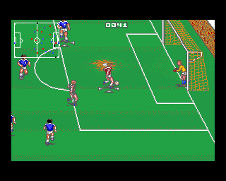 Manchester United: The Official Computer Game